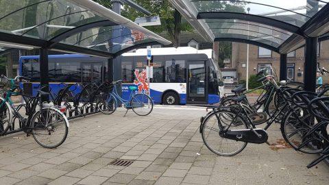 Arriva Deurne Limburg BEELD Inge Jacobs