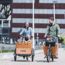 Babboe-fietsen BEELD Accell Group