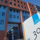 CBR-kantoor BEELD CBR