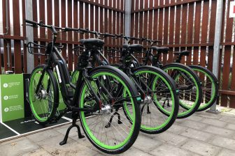 E-bike to go BEELD E-bike to go