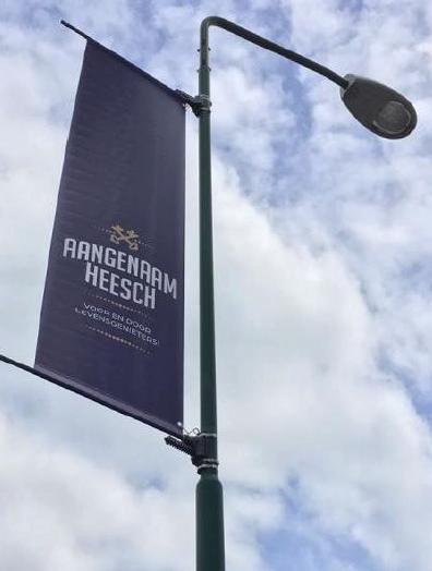 Banner aangenaam Heesch BEELD Exante