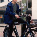 Cortina-fiets BEELD Kruitbosch