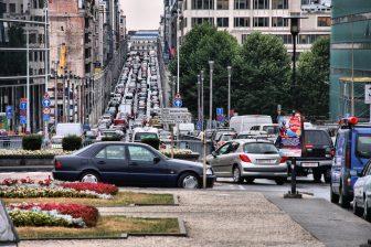 Brussel. BEELD iStock