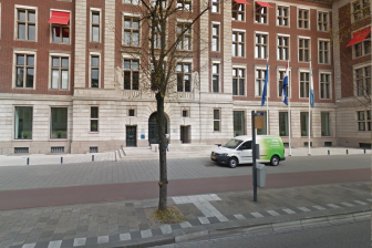 Zetel RLI BEELD Google Maps