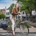 Esther van Garderen BEELD Fietsersbond/Maarten Hartman