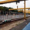 TU-studenten verbreken snelheidsrecord BEELD Delft Hyperloop