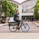 Foto Swapfiets 7 2.0 e-bike (bron: Swapfiets.com)