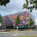 Mediapark in Hilversum (bron: Metro Centric/Flickr)
