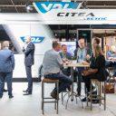 BusVision VDL-bussen 2018