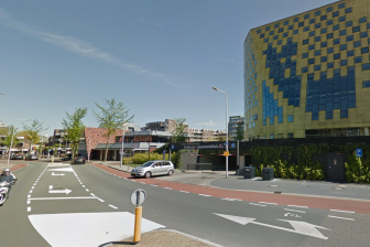 Gemeente Hardenberg BEELD Google Maps