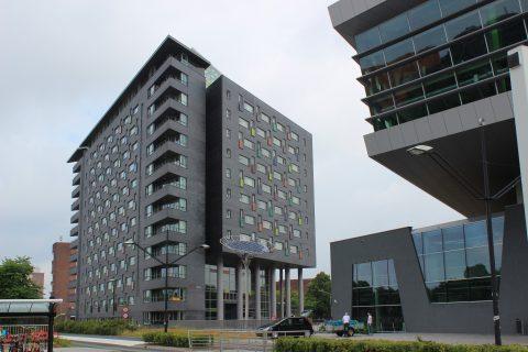 Nijmegen Heyendaal (foto: Metro Centric/Flickr)