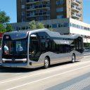 Mercedes-Benz-Future-Bus-Daimler op Zuidtangent