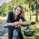Esther van Garderen, directeur van Fietsersbond