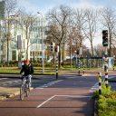 iVRI fiets. Foto: Goedopweg