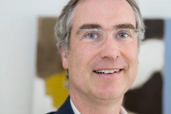 Egbert de Vries (bron: Vervoerregio)