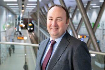 RET-directeur Maurice Unck (bron: Rick Keus)