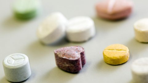 Drugs, verdovende middelen