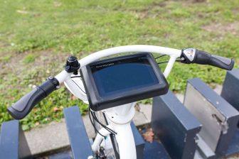 Innovatie fiets (bron: Mobility Lab)