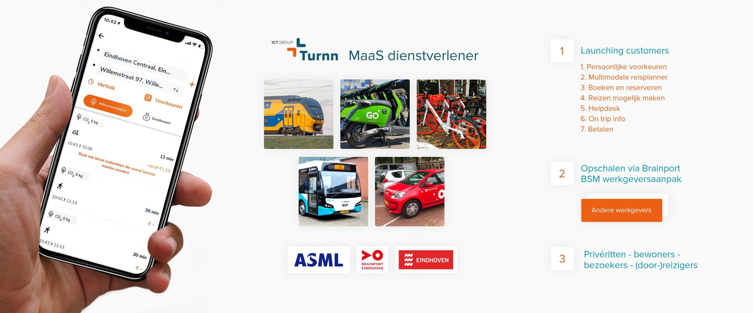 Afbeelding artikel ASML-Turnn (Bron: Turnn)