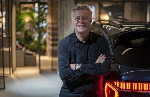 Alain Visser Lynk & Co
