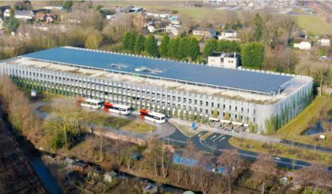 Transferium Den Bosch