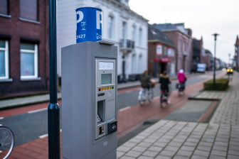 Parkeerautomaat. Foto: iStock / Elco van Berkel