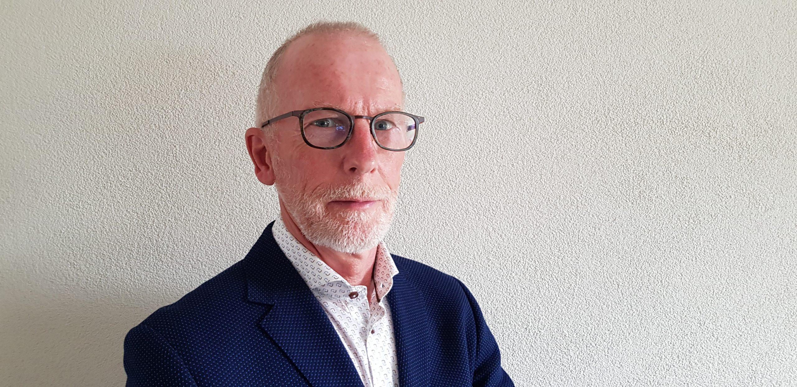 Portret Jan Breugem