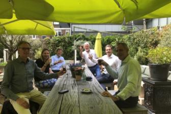VVN en drankenbranche bekrachtigen samenwerking BOB-campagne