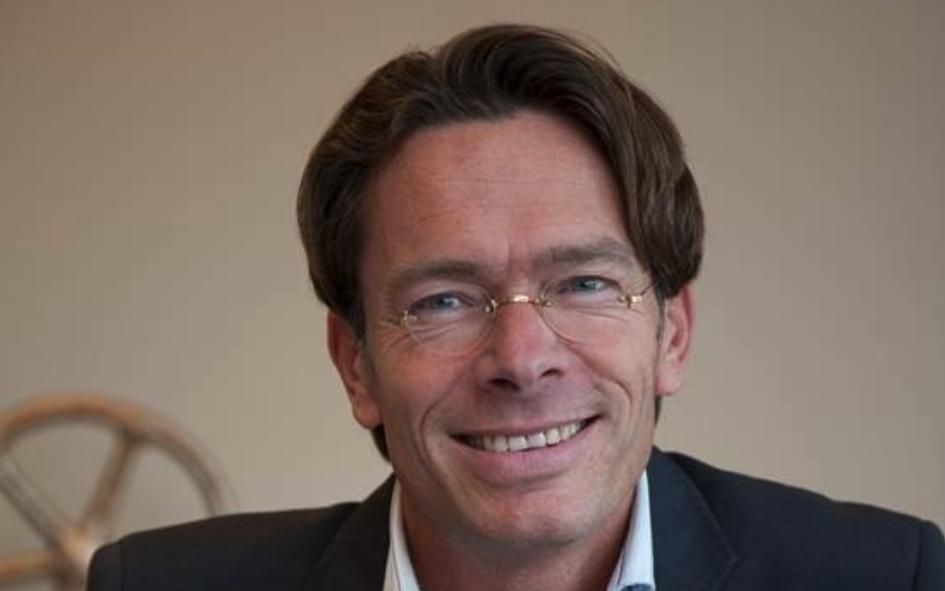 Peter van der Knaap, directeur SWOV