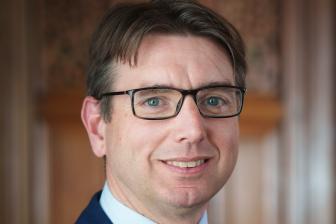 Staatssecretaris IenW Steven van Weyenberg (bron: D66)