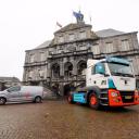 Zero emissie Maastricht