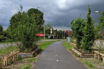 Fietspad van de Toekomst. Foto: Provincie Utrecht