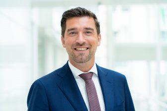 Wethouder Robert van Asten_DenHaag (foto Martijn Beekman)