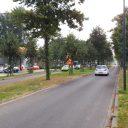 Straat in Schiedam (bron: VK)