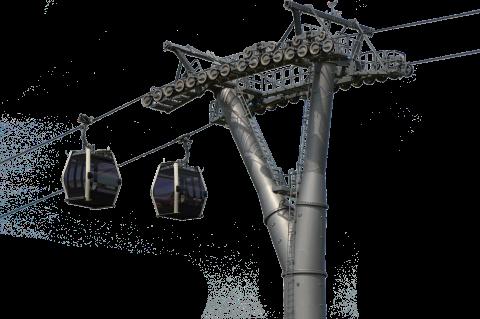 Kabelbaan (bron: maja7777 via Pixabay)