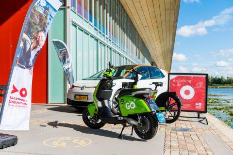 MaaS-campagne Eindhoven (foto: Twycer)